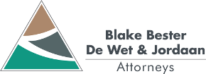 Blake Bester De Wet & Jordaan Attorneys